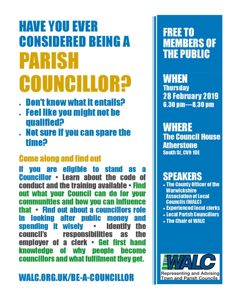 thumbnail of prospective councillor event poster-north warwickshire (1)